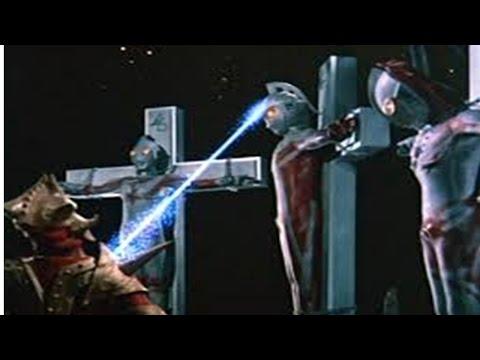 Ultraman ACE (PELAKSANAAN 05 ULTRAS!)