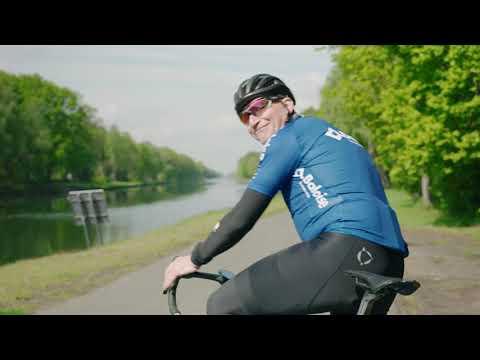 Doe mee aan de Virtual Baloise Belgium Tour