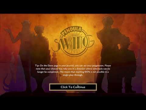 Pendula Swing Gameplay (PC Game) |