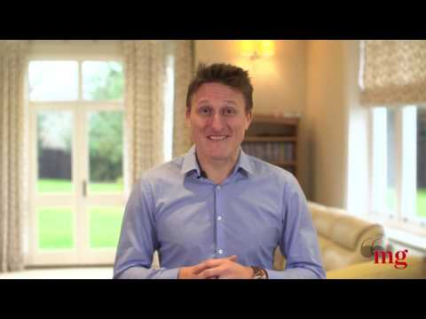 How I started a number one estate agency