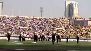 Chulakatakorn: CU-TU Traditional Football 70th