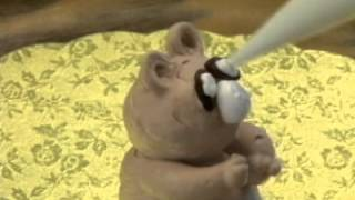 "Gambar cover Decoracion de Tortas ""Panda"""