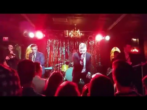 The Strike -- Shame (Live at The Velour)