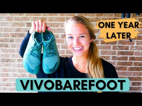 Vivobarefoot Review: One Year Later | Primus Lite Bio Unboxing
