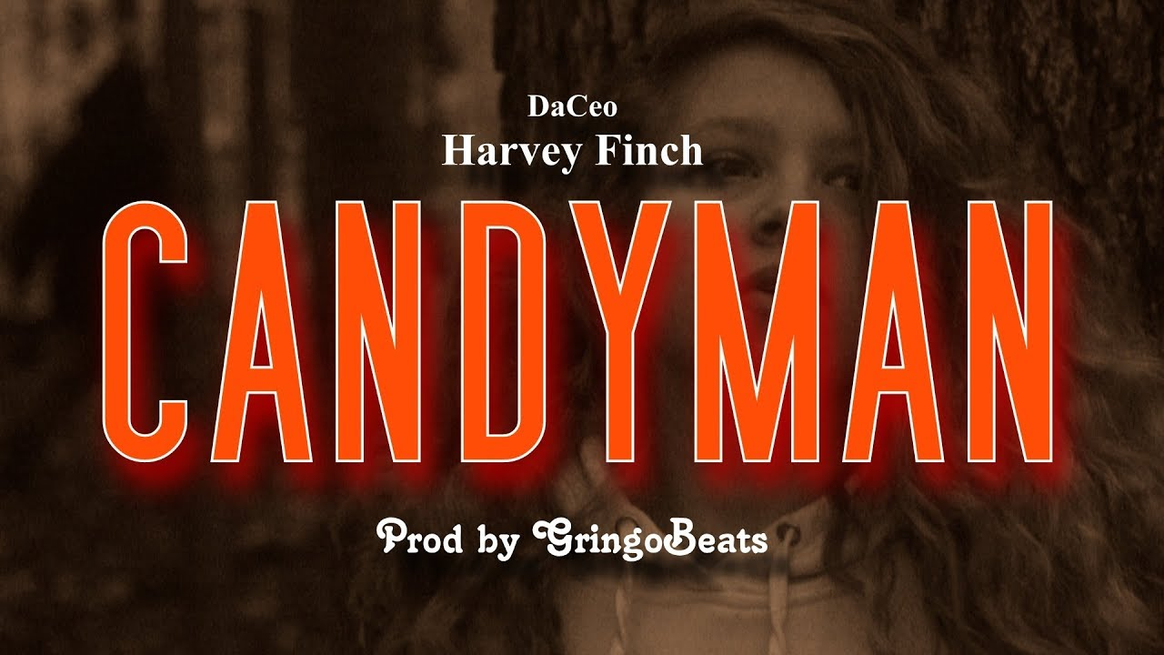 harvey-finch-candyman-official-video