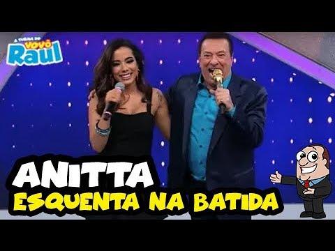 "ANITTA - ""Na Batida"""