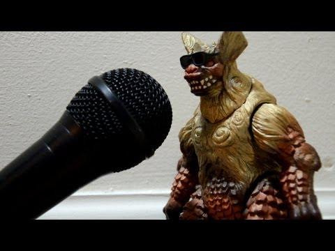 Monster Island Buddies: Episode 49 -
