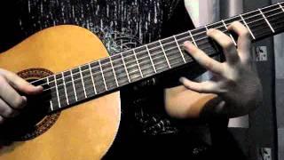 Одинокий Пастух-Джеймс Ласт на гитаре