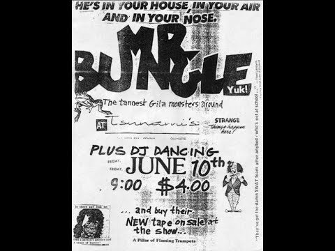 Mr. Bungle Radio Interview (For Locals Only) 1988
