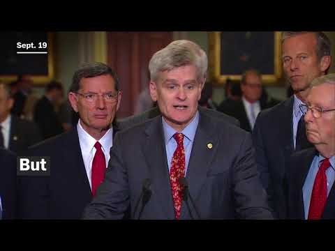 Kimmel rips into Cassidy for failing