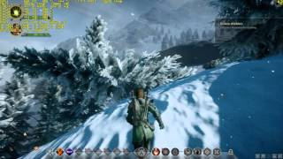 Dragon Age  Inquisition GTX 960 I5-4460 MAX SETTINGS ULTRA 1080P 60 FPS GAMEPLAY