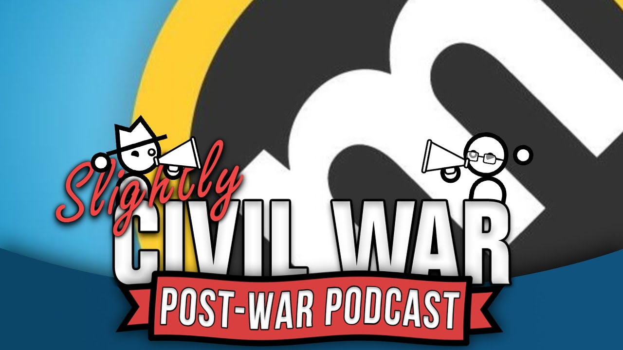 The Review Scores Discussion | Slightly Post-War Podcast
