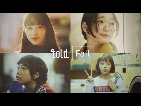 told -- Fall (Music Video)
