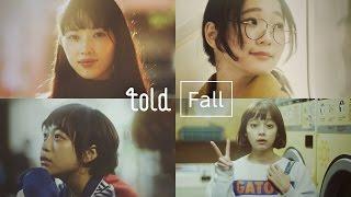 "told — Fall(Music Video) 12月2日(水)発売 told 2nd Full Alubum ""KIER..."