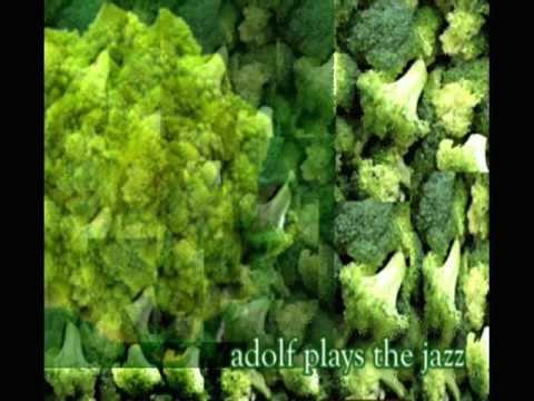 Adolf Plays The Jazz - Re[turn]