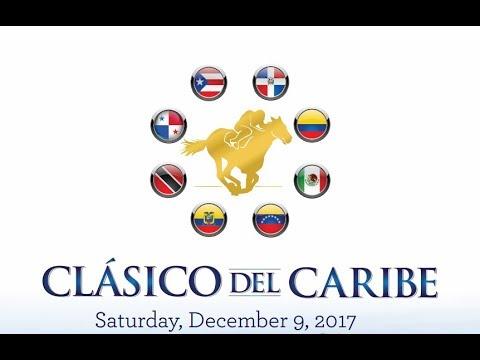 CLÁSICO DEL CARIBE 2017