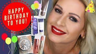 ein Berg Makeup 🙈 Meine GEBURTSTAGSGeschenke 🎁 | Sephora Haul und mehr | Mamacobeauty