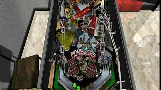 Dream Pinball 3D, Monsters, Normal Difficulty, 108196810