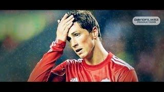 Fernando Torres 2007/2011● Top 10 Goals ● Liverpool   720p