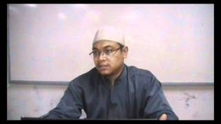 UA Bacaan Tasyhud 3 Bagaimana selawat ke atas nabi