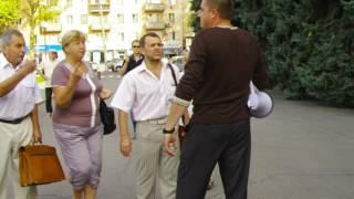 Конфликт между сторонниками и противниками Путилова. 3