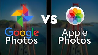 Apple Photos Vs Google Photos 2019 A Cloud Backup Review