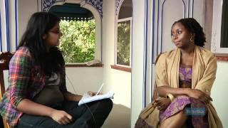 In Conversation with Chimamanda Ngozi Adichie
