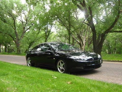 '99 Mercury Cougar Dynomax Exhaust