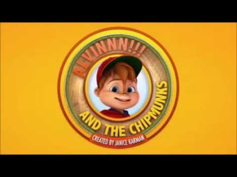 Lena | Wild & Free | Alvin and the Chipmunks