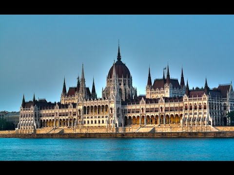 Top Tourist Attractions in Budapest (Hungary) - Travel Guide