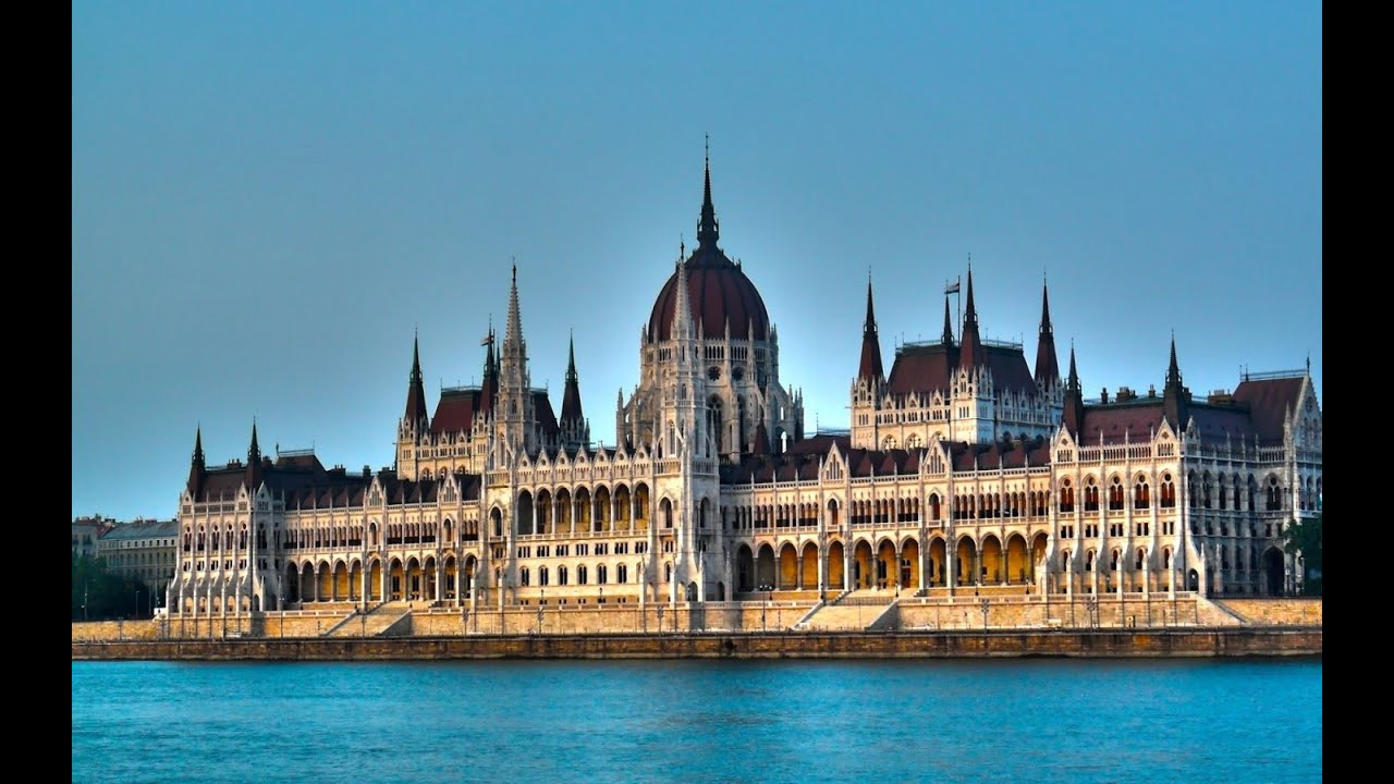 Top Tourist Attractions In Budapest Hungary Travel