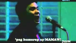 Mamaw by Michael V. from Narda by kamikazee