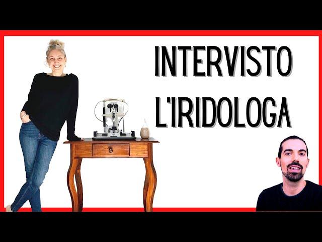 intervista a Deborah Pavanello - Iridologa, Naturopata, Maestra di Yoga