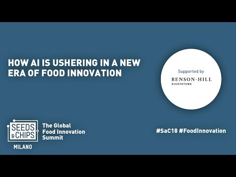 How AI Is Ushering In The New Era Of Food Innovation
