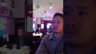 видео ресторан бостон на белорусской