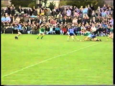 1991 North Tipperary Hurling final Nenagh Eire Og V Toomevara