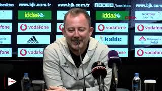 Sergen Yalçın'dan Beşiktaş mesajı: Bir gün kavuşacağız