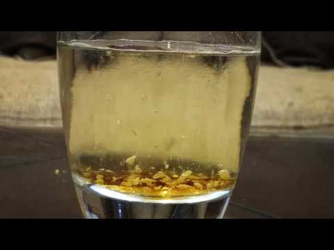 Amazing Popping Candy In Water