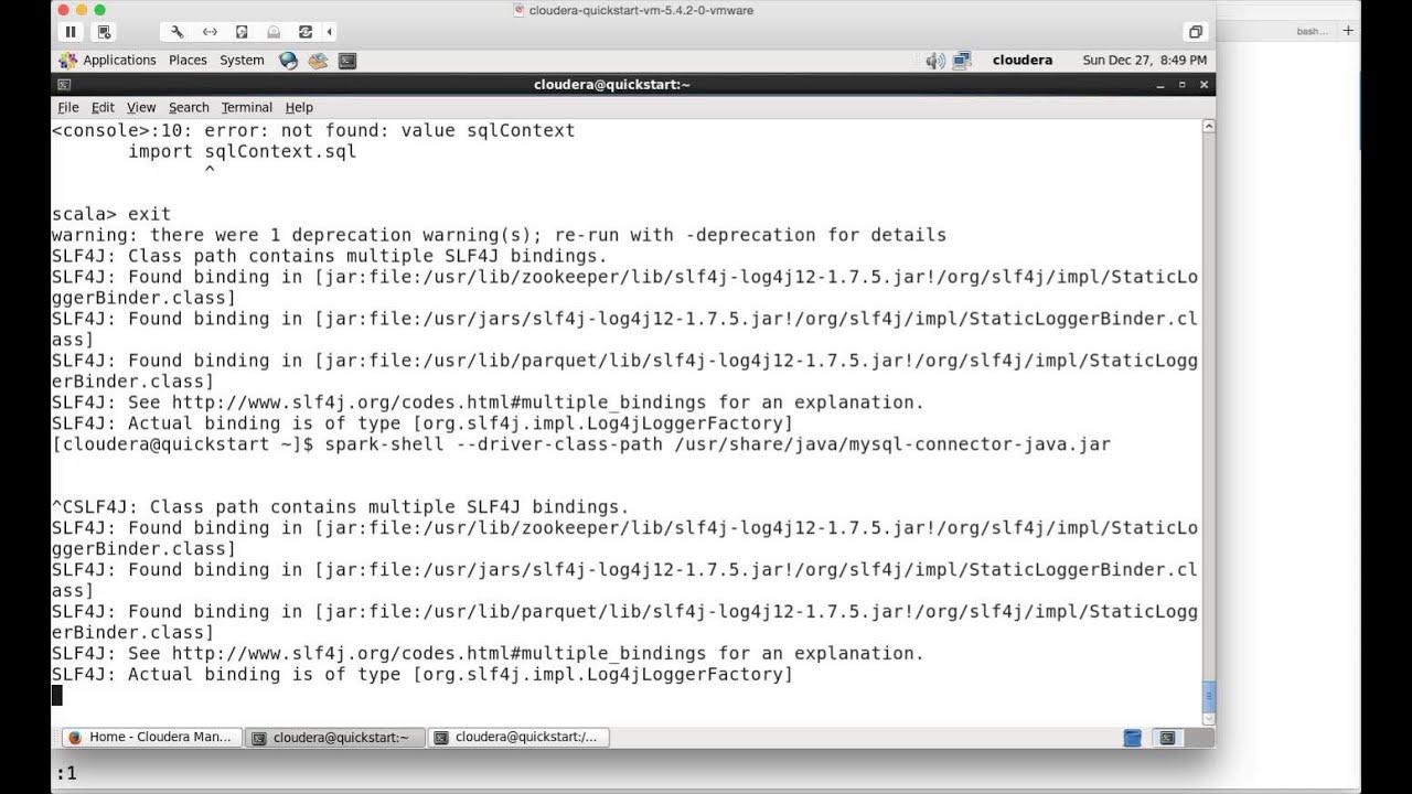Hadoop Certification - CCA - Spark Introduction - YouTube