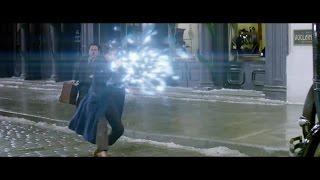 ハリー・ポッター新シリーズ『ファンタスティック・ビーストと魔法使いの旅』初映像が到着!