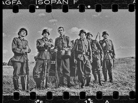 ᴴᴰ MEN OF STEEL: Wizna - Polish Heroes in World War 2