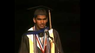 Perfect SAT Score Student Dumps Girlfriend in Graduation Speech thumbnail