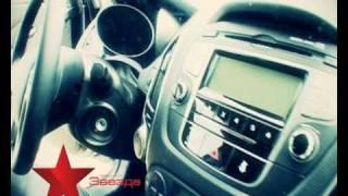 Hyundai IX 35. Тест драйв в программе Гараж .