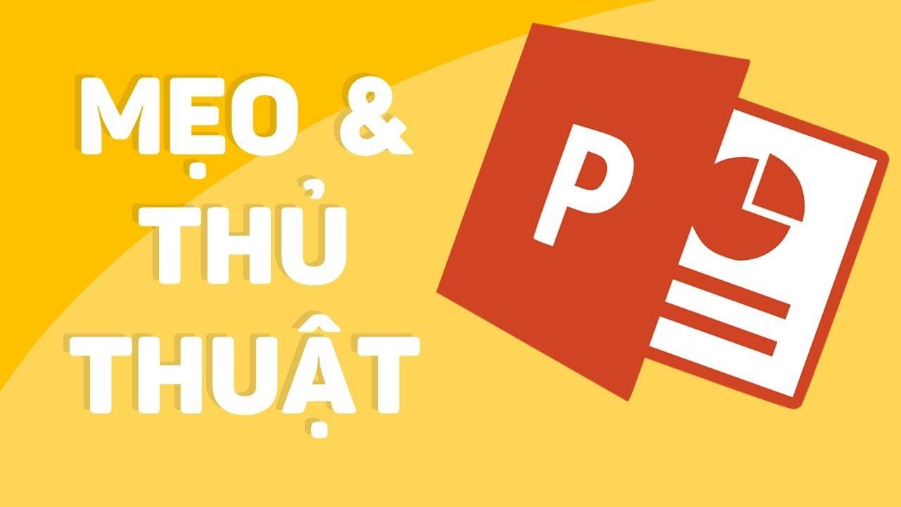Hướng dẫn thêm hình nền Background vào Slide PowerPoint | Trường học PowerPoint