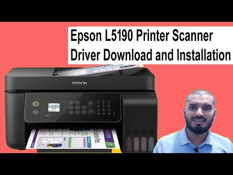 epson-l5190-printer-scanner-driver-download-and-installation-windows10