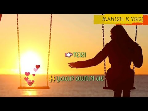 Soniye hiriye WhatsApp status 30 second cute and love status female version