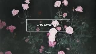 Autograf ft. Lils - You Might Be (Goldfish remix) [Traducida al Español]