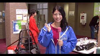 静岡大学学生フォーミュラチーム SUM 公開展示 テクノフェスタin浜松2013