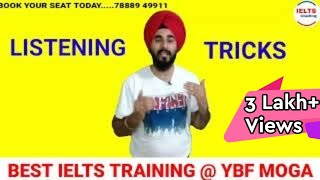 Ielts listening tips and tricks is the video that extremely helpful for students who are looking high scores in exam. this g...