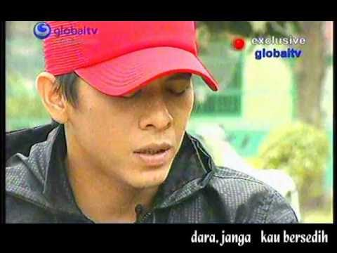 Ariel - Dara @ Rutan Kebon Waru (01.06.2011)